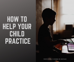 Help Child Practice