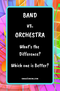 Band vs. Orchestra - Which one is Better?