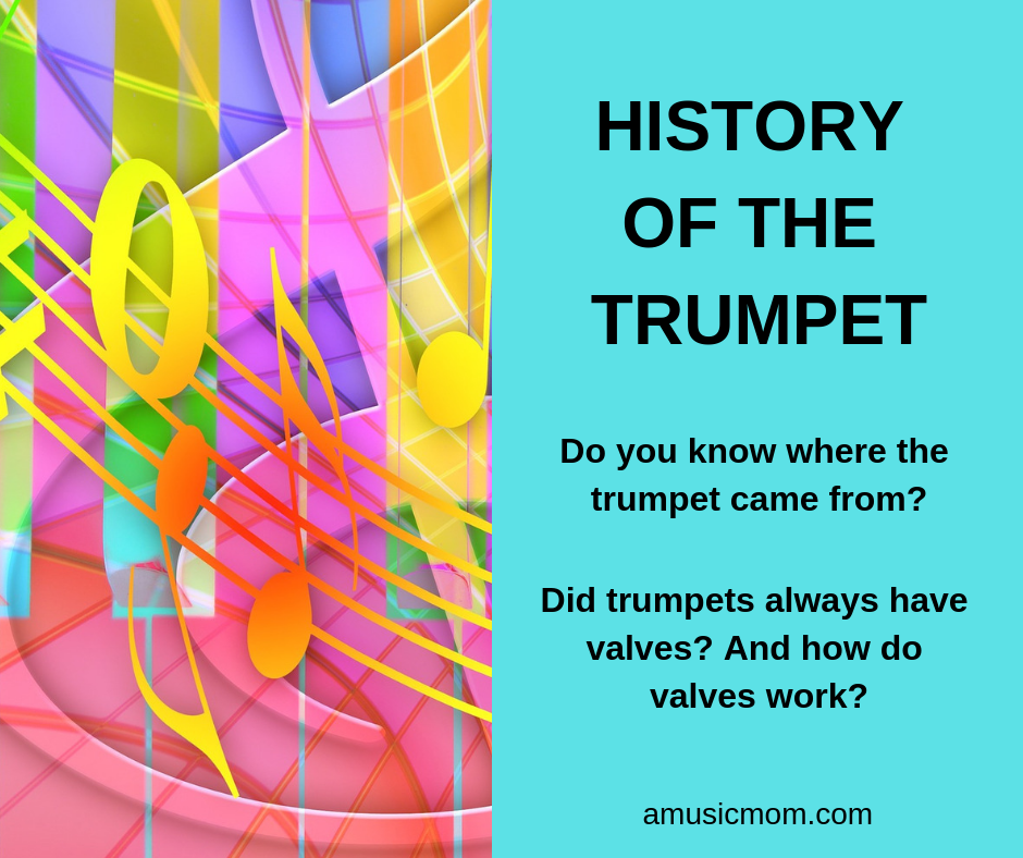 Where Does your Trumpet Come From?