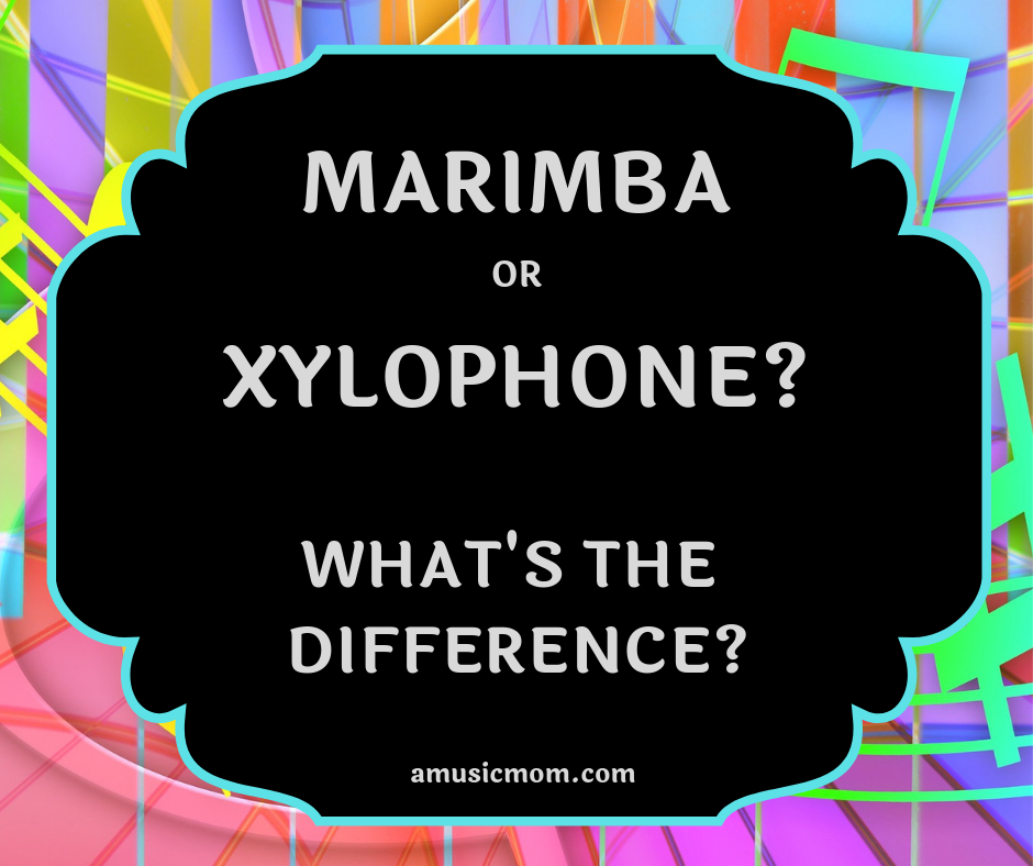What is a Marimba?