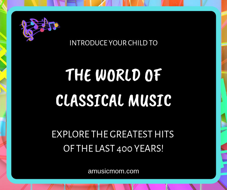 Classical Music – The Greatest Hits of the Last 400 Years