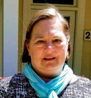 A picture of Mrs. Carol Rhine