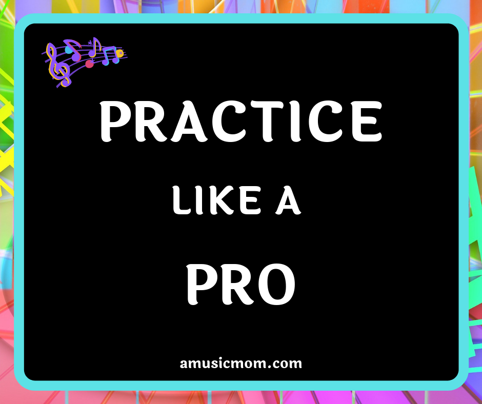 Practice like a Pro